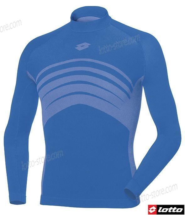 Lotto UNDERWEAR SEAMLESS TEE LONG SLEEVE * Lotto With The Best Price Quick Delivery  - Lotto UNDERWEAR SEAMLESS TEE LONG SLEEVE * Lotto With The Best Price Quick Delivery-01-0