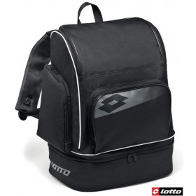Lotto BACKPACK SOCCER OMEGA II * Lotto Quick Delivery With Unbeatable Price