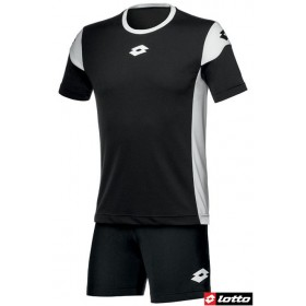 Lotto KIT LONG SLEEVE STARS EVO * Lotto With Half-Price At Reduced Price